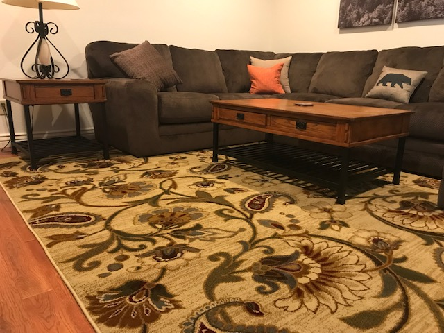 Furnishing Our House On A Budget Living In Thin Air
